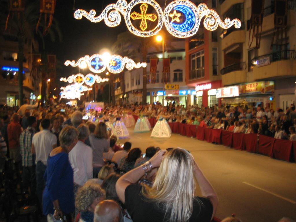 Moors & Christians Parade 093